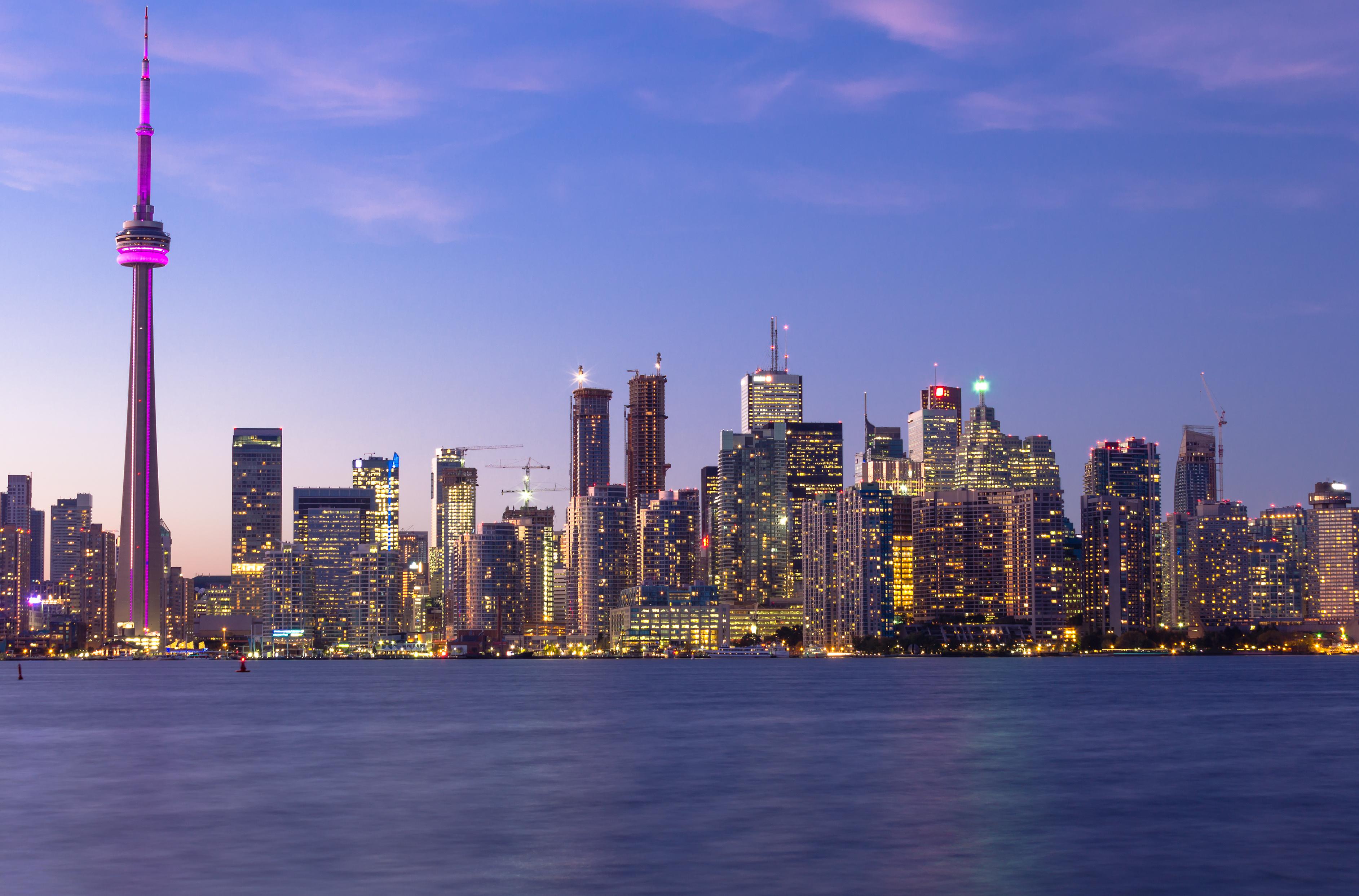 Travel Thru History History Lovers, Do You Know Toronto ...