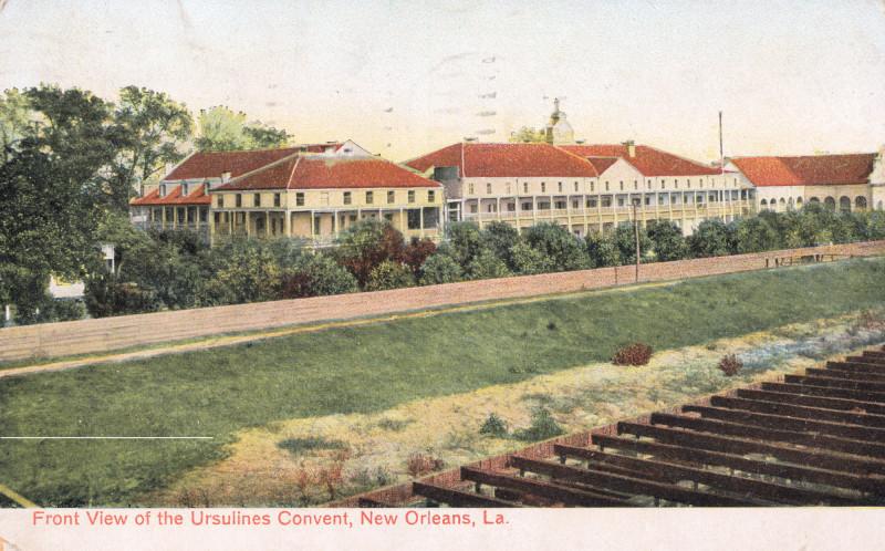 Urusline Convent