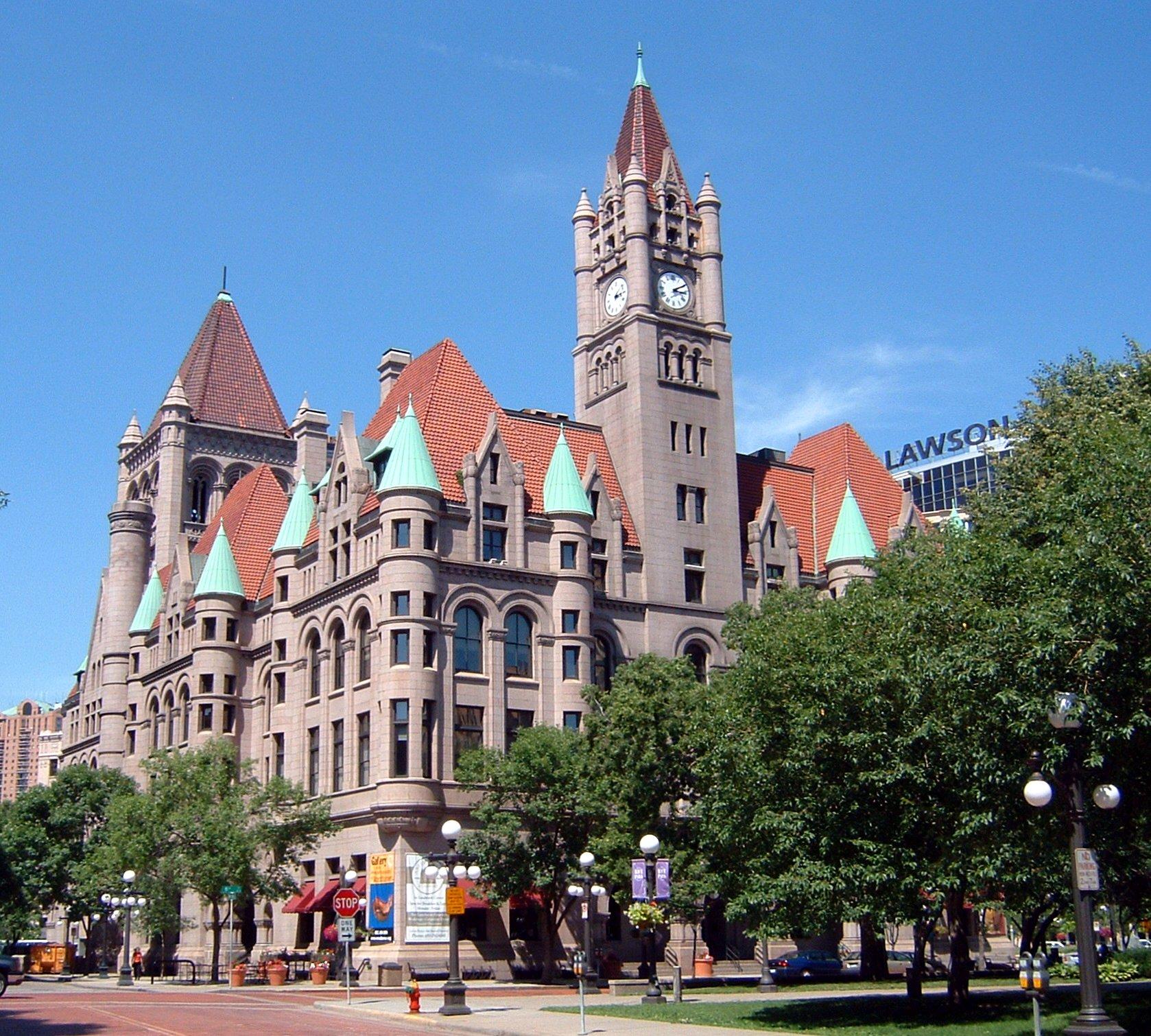 Minnesota History Center Tours