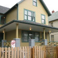 A Christmas Story House and Museum Photo courtesy of  J. Miers/Wikimedia Commons
