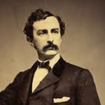The Assassin - John Wilkes Booth, successful actor, horrible bigot, ringleader