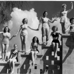 1947 First Mermaids
