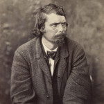 The Flip Flopper - George Atzerodt lost his nerve and couldn't go through with killing the Veep.