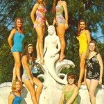 The mermaids of Weeki Wachee spring's past