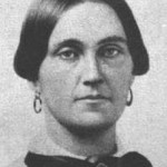 The Inn Keeper - Mary Surratt, Confederate sympathizer provided the safe house for the development of the plan.