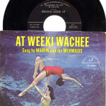 Mermaid Record