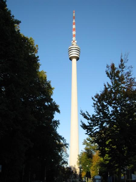 Stuttgart_TV_Tower_10102010