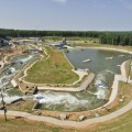Photo courtesy of U.S. National Whitewater Center/Wikimedia Commons