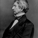 The Secretary of State - William Seward was stabbed repeatedly by Lewis Powell while in bed but survived.