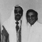 """Sheik Abdul"" the FBI informant"