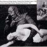 Creature from the Black Lagoon 1953