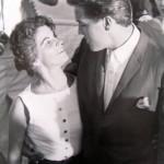 Elvis Presley at Weeki Wachee