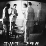 Undercover FBI footage during ABSCAM