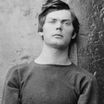 "The Mad Man - Lewis Powell tasked with killing Secretary of State William Seward. Fails in a dramatic, bloody scene, screaming ""I'm a madman"" on his way out of Seward's house."