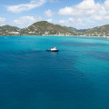 St Martin Bay