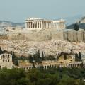 Acrópolis Atenas