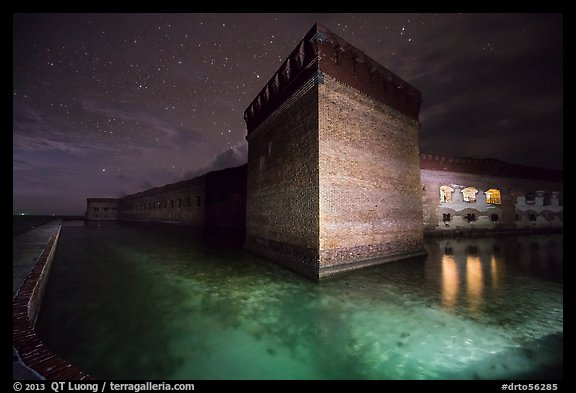 Parts Of A Plane >> Travel Thru History Explore the Dry Tortugas and Fort Jefferson - Key West, FL - Travel Thru History