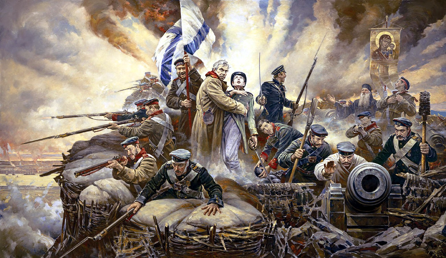 Sounds History Of The Russian 109