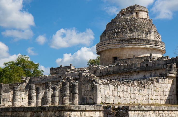 Best Mayan Ruin Tour Cozumel Or Belize