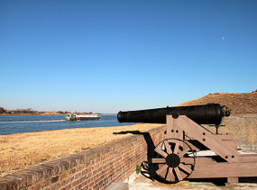 Savannah-Fort