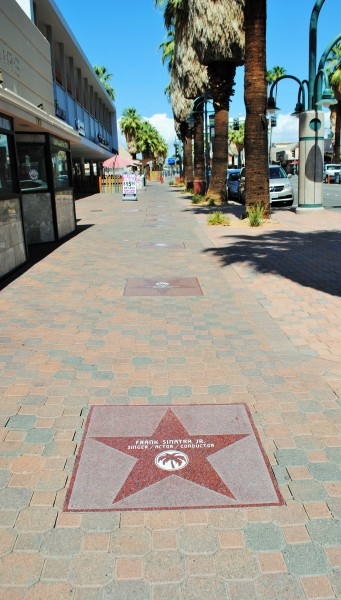Palm Springs Walk of Fame