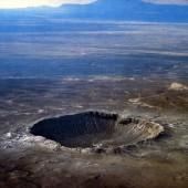 Meteor Crater, Flagstaff, AZ