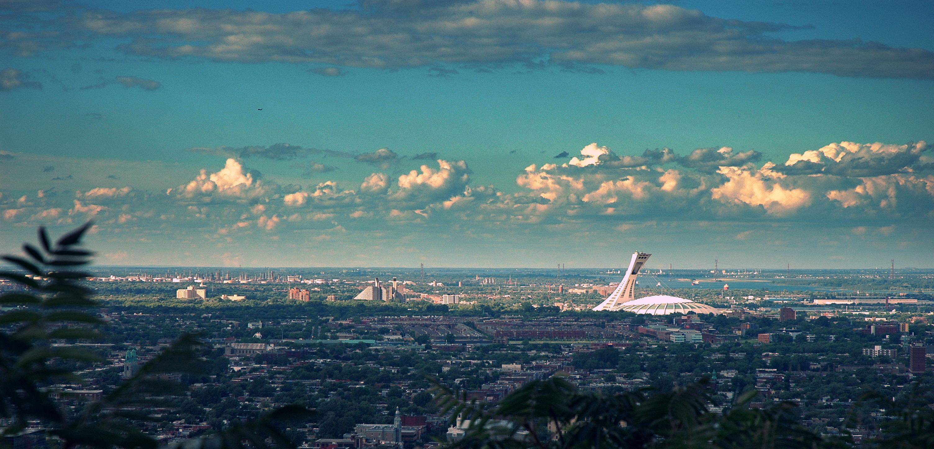 World Express Travel Montreal