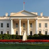 White_House_north_and_south_sides