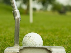 Without golf, would you know about Hilton Head Island?