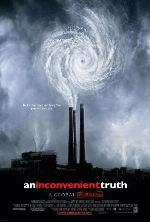 Film poster for An Inconvenient Truth