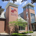 The Saratoga Museum of Racing. Picture courtesy of Wikipedia.com.