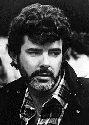 George Lucas circa 1986