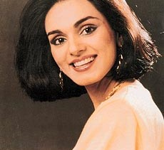 Neerja Bhanot (1963 – 1986) Hero flight attendant who saved the lives of passengers during a plane hijacking in 1986, losing her own life.