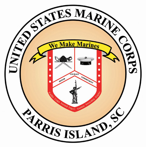Parris Island is part of Robert Smalls' legacy.