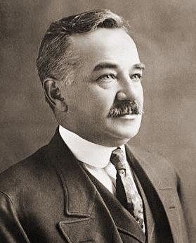 Milton Hershey c. 1905