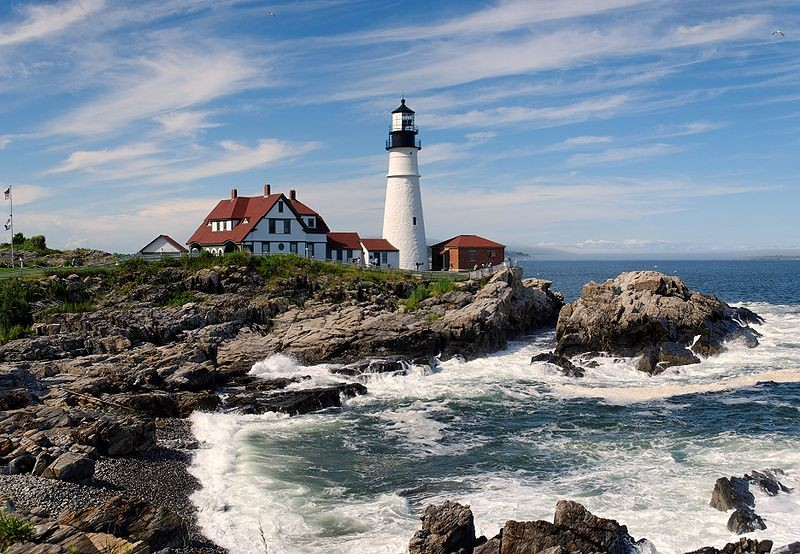 Portland-Head-Lighthouse