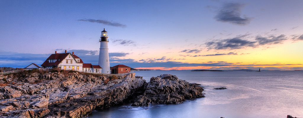 Portland Maine featured image