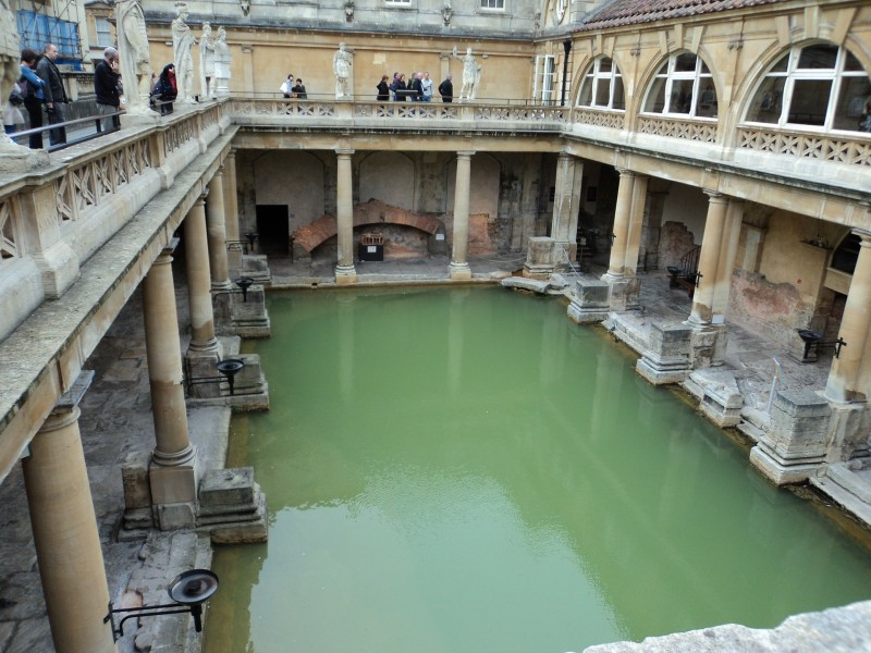 3-the roman baths