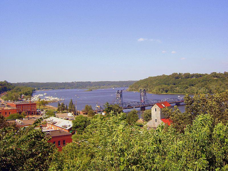St Croix River Stillwater