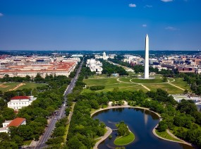 Washington DC cover photo
