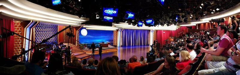 Conan Set
