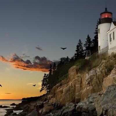 Visit Portland Maine