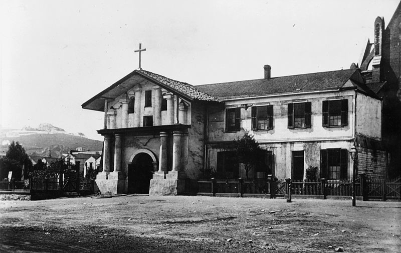 Mission_San_Francisco_de_Asis_old