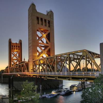 Sacramento Cover