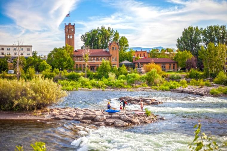 Clark_Fork_River