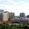Tallahassee Cityscape