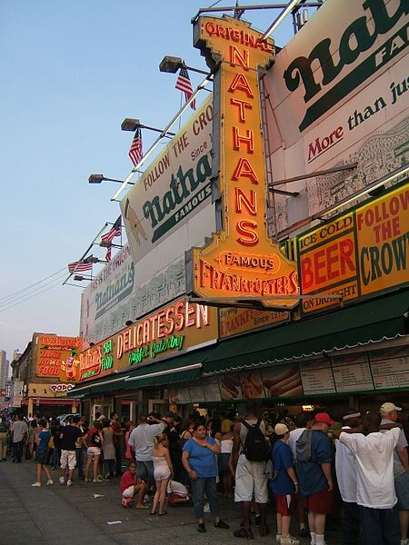 450px-Nathan's_Coney_Island_July_2007