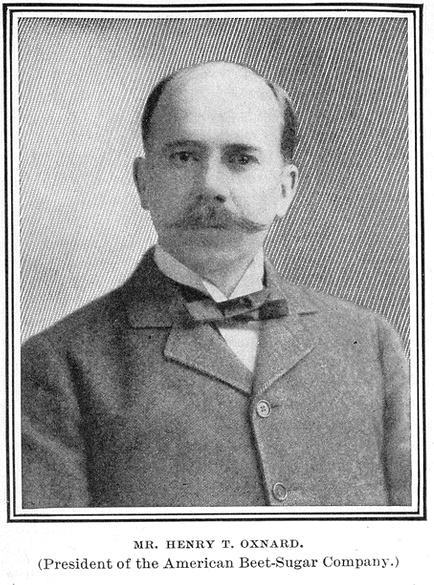 HenryT.Oxnard
